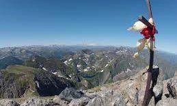 Week-end au Mont Valier... ou à ses pieds !